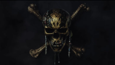 Photo of Teaser zu Pirates of the Caribbean – Dead Men Tell No Tales