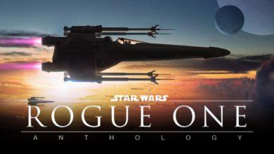Photo of Zweiter Trailer zu Star Wars – Rogue One