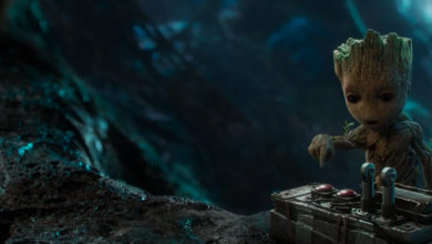 Photo of Erster Trailer zu Guardians of the Galaxy 2