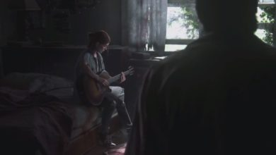 Photo of The Last of Us 2 – Ellie und Joel sind zurück