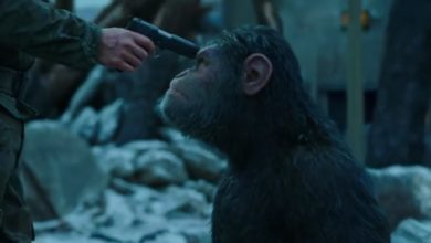 Photo of Erster Trailer zu War for the Planet of the Apes