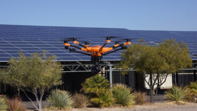 Photo of Microsoft stellt Open-Source-Toolbox zur UAV Programmierung vor