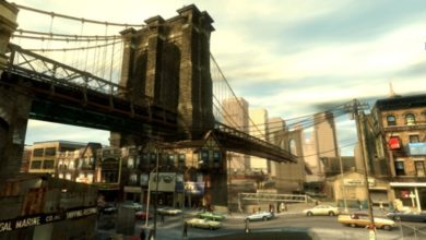 Photo of Abwärtskompatibel: Grand Theft Auto IV & Episodes from Liberty City auf der Xbox One