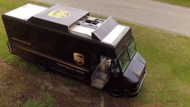 Photo of UPS will zukünftig ebenfalls per Drohne liefern