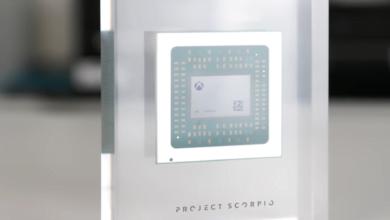 Photo of Microsoft enthüllt die technischen Daten zur Xbox One Scorpio