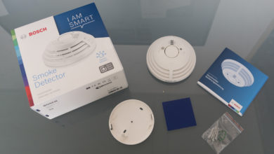 Photo of Test: Bosch Smart Home Security-Starterset