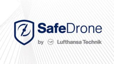 Photo of Kenntnisnachweis für Copter über 2kg bei der Lufthansa