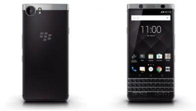 Photo of Gibt es bald  noch mehr BlackBerry-Geräte?