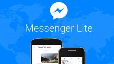 Photo of Facebook: Messenger Lite für Android jetzt in Deutschland