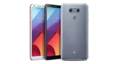Photo of Härtetest: Wie verträgt das LG G6 Kratzer, Feuer und Verbiegen?