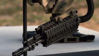 Photo of USA: Es wird über bewaffnete Polizeidrohnen nachgedacht