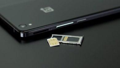 Photo of Ab Juli gelten neue Regeln für Prepaid SIM-Karten