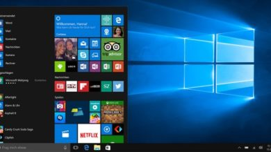 Photo of Microsoft: Zwei große Updates für Windows 10 pro Jahr