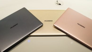 Photo of MateBook X, MateBook E – Huawei stellt neue Laptops vor