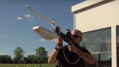 Photo of Die USA bläst zum Angriff gegen Drohnen