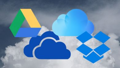 Photo of Cloud Storage Vergleich 2017: Google Drive vs. Onedrive vs. Dropbox vs. iCloud