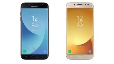 Photo of Samsung pimpt Galaxy J5 und Galaxy J7