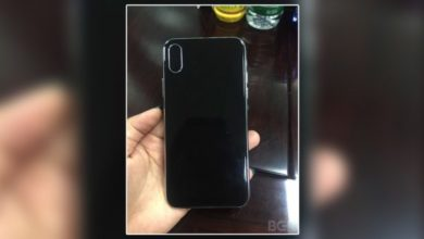 Photo of Neue Fotos sollen iPhone 8-Dummy zeigen