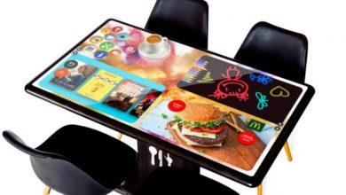 Photo of Guten Appetit mit dem Windows 10 Esstisch