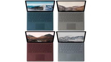 Photo of Microsoft Event: Bilder zu Surface Notebook, Windows 10 S und Event im Livestream