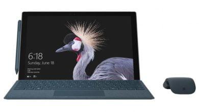 Photo of So sieht das neue Surface Pro von Microsoft aus