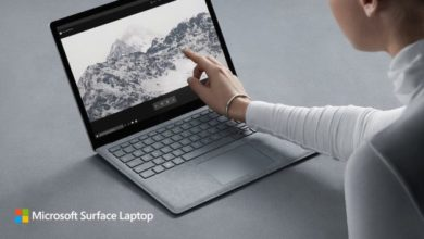 "Photo of Microsoft: ""Surface Laptop"" mit Windows 10 S offiziell vorgestellt"