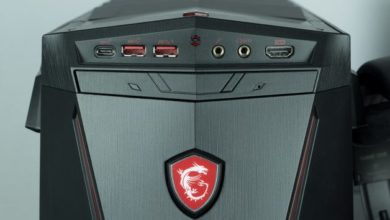 Photo of MSI Aegis Ti3 – Ultra-High-End Gaming-PC mit aggressiver Optik