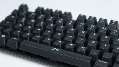 Photo of HyperX Alloy FPS: Mechanisches Keyboard ohne Schnörkel