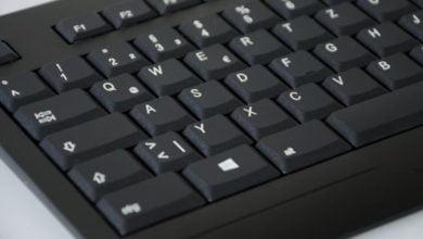 Photo of Cherry B.Unlimited 3.0: Solide und leise Tastatur für den Alltag