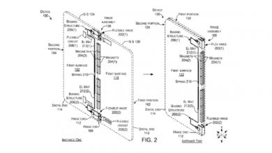 Photo of Faltbares Tablet von Microsoft: Neue Patent-Zeichnungen aufgetaucht