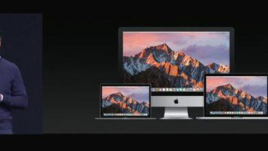 Photo of Apple stellt auf der WWDC 2017 iOS 11, MacBooks und iPads vor