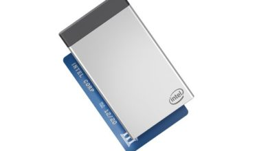 Photo of Intel Compute Card: Rechner to go im Kreditkartenformat