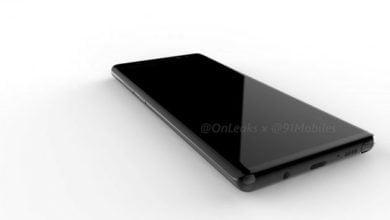 Photo of Renderbilder: So könnte das Galaxy Note 8 aussehen