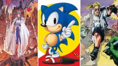 """Bild von """"Sega Forever"""" bringt gratis Retro-Klassiker auf Android & iOS"""
