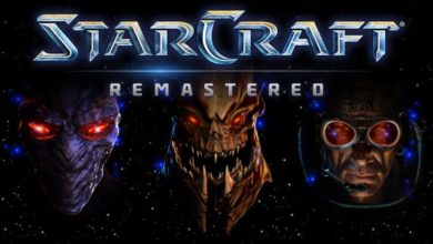 Photo of StarCraft Remastered kommt am 14. August und in 4k!