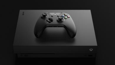 Photo of Microsoft stellt auf der E3 die XBox One X vor