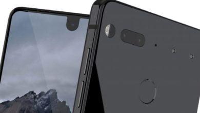 Photo of Andy Rubin will mit Essential Apple und Samsung attackieren