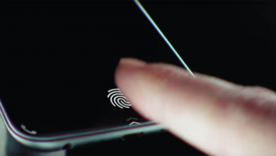 Photo of Qualcomm stellt Fingerprintreader unter dem Display vor