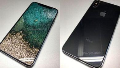 Photo of iPhone 8: Massenproduktion soll angelaufen sein