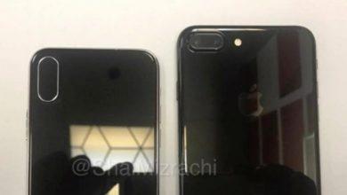 Photo of iPhone 8: Finales Design scheint sich immer mehr abzuzeichnen