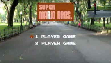Photo of Mit HoloLens Super Mario als Super Mario spielen
