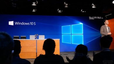 Bild von Windows 10 S: So lässt sich das neue Microsoft OS knacken