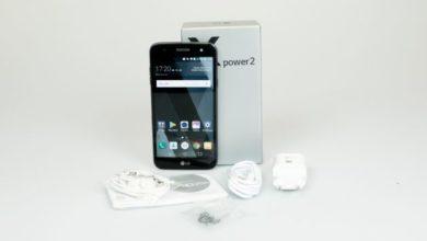 Photo of LG X Power 2 Test – viel Akku für viel Geld