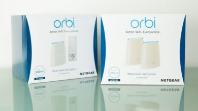 Photo of Netgear Orbi Mesh System im Test – WLAN überall(?)