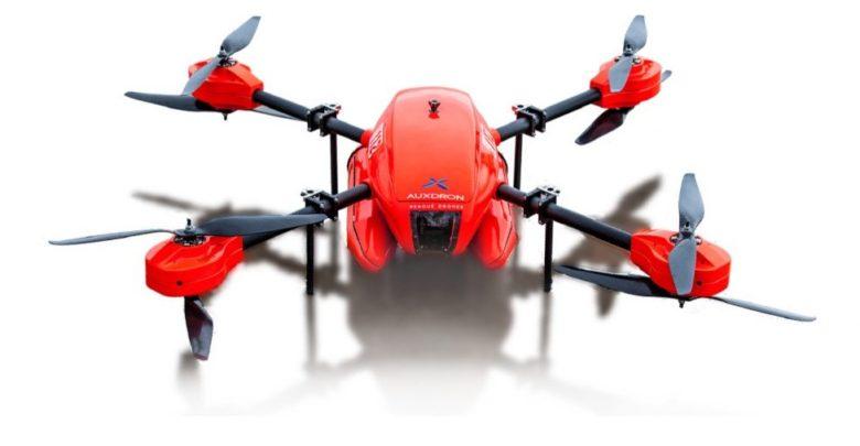 General Drones Rettungsdrohne