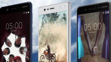 Photo of Offizielle Release-Termine und Preise für Nokia 3, Nokia 5 und Nokia 6 in Deutschland!