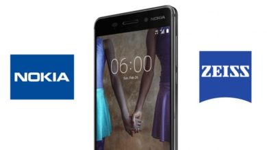 Photo of Nokia Smartphones bald (wieder) mit Zeiss Optik!
