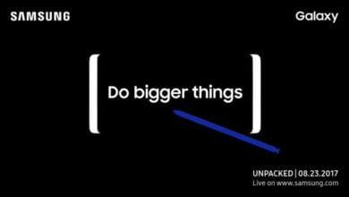 Photo of Samsung Galaxy Note 8 im Test