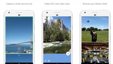 Photo of Google Motion Stills: Endlich auch auf Android