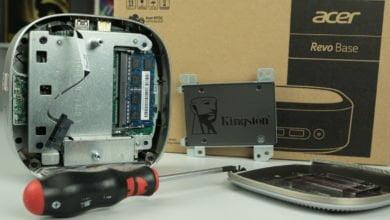 Photo of Acer Revo Base im Test – kleiner, leiser Wohnzimmer-PC